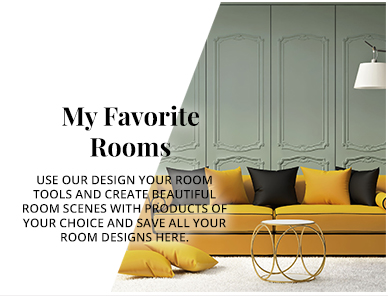 My Favorite Rooms
