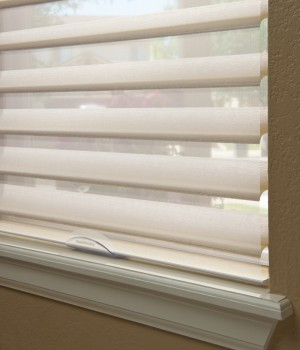 Window Shadings and Privacy Sheers